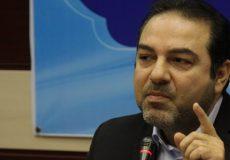 بستری شدن ۲۰۰ تهرانی بر اثر آلودگی هوا