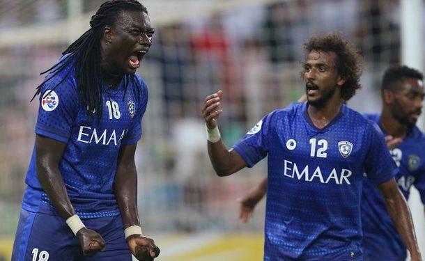 الهلال عربستان با برتری مقابل نماینده ژاپن قهرمان آسیا شد