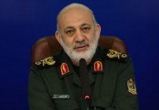 سردار تقیزاده: برد موشکهای کروز زمینی افزایش خواهد یافت