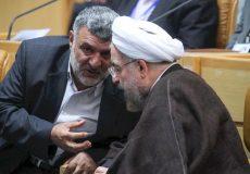 موافقت رئیسجمهور با استعفای حجتی/ «عباس کشاورز» سرپرست وزارت جهاد کشاورزی شد