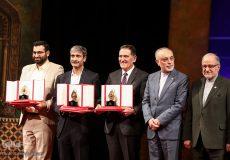 جوانان ایرانی، پیشتاز در عرصههای علمی