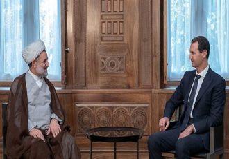 بشار اسد: جنگ در سوریه تنها با نابودی تروریسم پایان می یابد