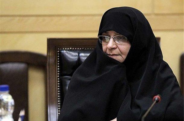 دولت حرف وحقوق زنان
