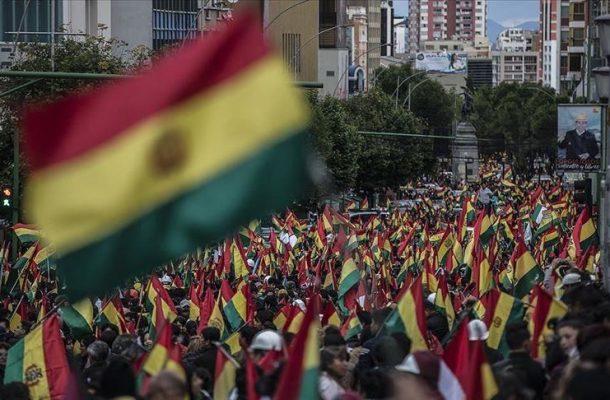 ابعاد یک کودتای سهمگین در آمریکای لاتین
