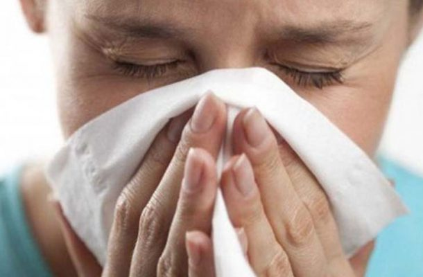 آنفلوآنزا را آنفالو کنیم!