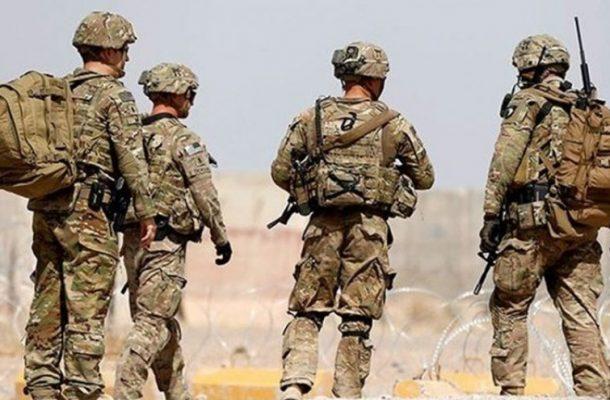 لاپوشانی جنایت بزرگ آمریکا در افغانستان