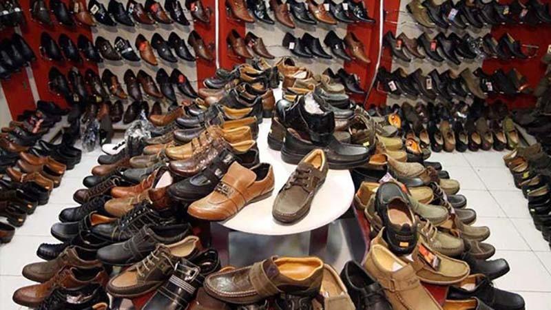 پاي رونق توليد در صنعت کفش