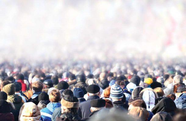 رشد جمعیت جهان در سال ۲۱۰۰ متوقف میشود!