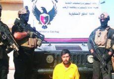 یورش داعش به زندانها؛ توطئه جدید خارجی علیه عراق