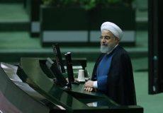 دشمن دنبال شکست اقتصاد ایران بود