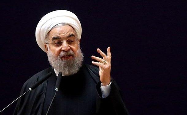روحانی: درآمد طرح اصلاح قیمت بنزین در اختیار اقشار آسیبپذیر قرار میگیرد