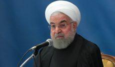 روحانی: دولت الکترونیک، یک کارت برای همه کار