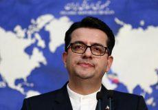 موسوی: عسگری دو سه روز آینده به کشور بازمیگردد