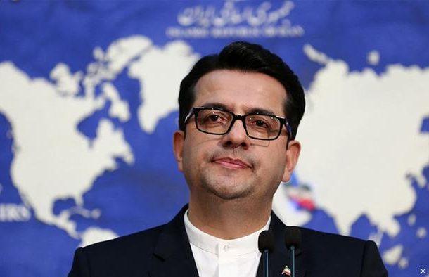 واکنش ایران به گزارش حقوق بشری آمریکا