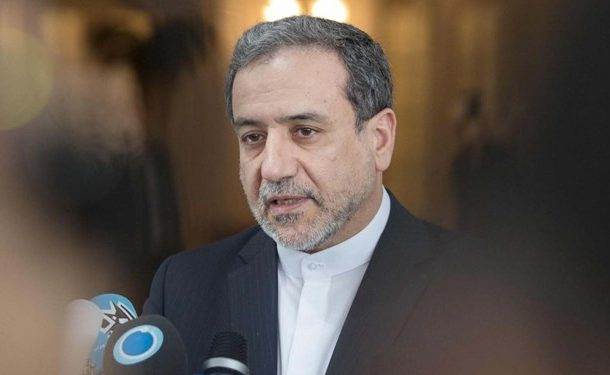 عراقچی: هیچ تماسی با دولت بایدن نداشتهایم و هیچ قصدی هم برای این کار نداریم