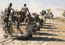 داعش در تیررس مقاومت