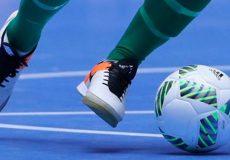 قرعه کشی مسابقات فوتسال قهرمانی آسیا انجام شد
