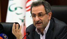 تمدید تمام محدودیتها و دوری کارمندان تا پایان هفته در تهران