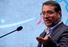وزیر صمت:خودروسازان مجوز گران کردن ندارند