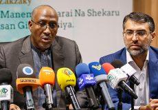 پزشک شیخ زکزاکی: زنده ماندن شیخ معجزه است