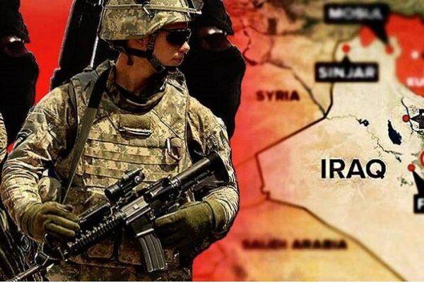 آمریکا به دنبال دولت دستنشانده در عراق است