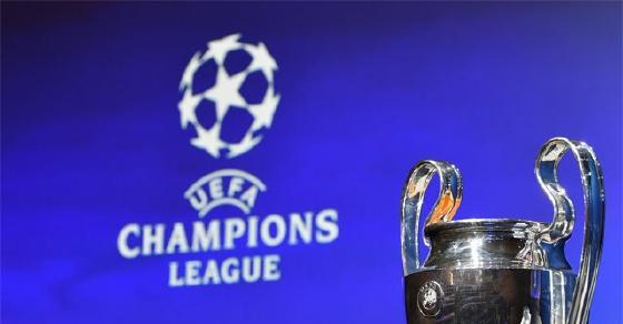 قرعه کشی مرحله یک هشتم نهایی لیگ قهرمانان