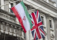 کاهش یا قطع روابط ایران با انگلیس!