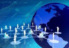 اپراتورها سر سفره پهنای باند خارجی!