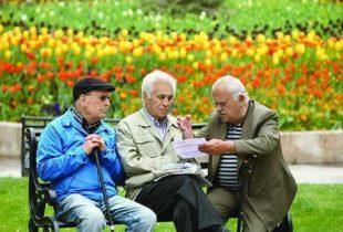 اینفوگرافی؛ ایران پیرترین کشورجهان می شود؟