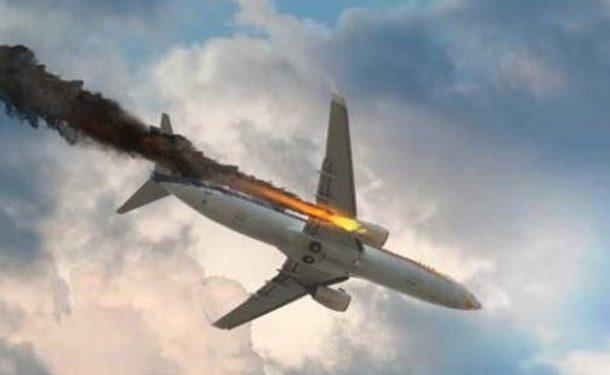 سقوط بوئینگ ۷۳۷ مسافری اوکراینی بین پرند و شهریار