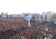 بدرقه کریمانه در کرمان