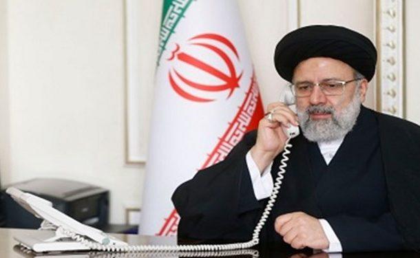 آیتالله رئیسی: دستگاه قضایی عراق پیگیر جنایت آمریکا باشد