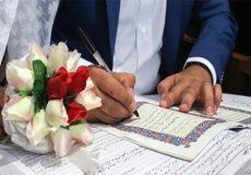 ۱۲ میلیون جوان در سن ازدواج قرار دارند/ یک و نیم میلیون جوان ایرانی در آستانه تجرد قطعی