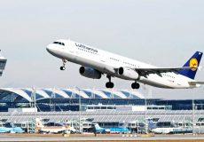 آغوش امن آسمان ایران برای پروازهای خارجی