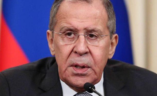 لاوروف: تحریمها علیه تهران هرگز موثر نخواهد بود