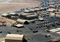 هلاکت ۸۰ تروریست در حمله موشکی به عینالاسد