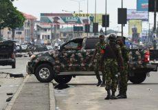 داعش مسئولیت حمله تروریستی و قتل ۸۹ نظامی در نیجر را پذیرفت