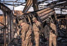 سی ان ان: آمریکا در آستانه خروج تحقیرآمیز از خاک عراق