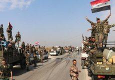 ارتش سوریه به دروازه شرقی شهر «معرة النعمان» ادلب رسید