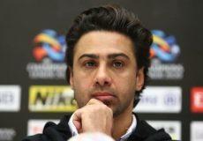 مجیدی: استرس ندارم؛ فقط از AFC انتقاد کردم