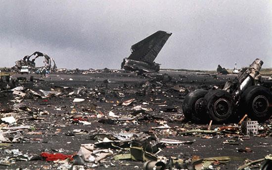 فاجعهبارترین حوادثی که به دلیل خطای انسانی رخ دادند
