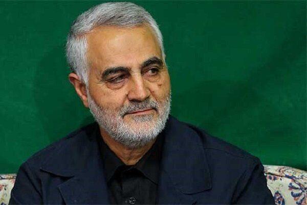 در پی شهادت سردارسلیمانی ۳ روز عزای عمومی اعلام شد