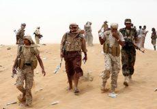 آزادی شماری از تروریستهای «القاعده» در یمن توسط امارات