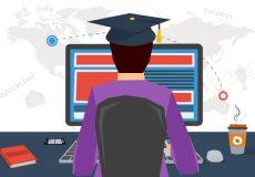 نگاهی به مزیتهای آموزش از راه دور
