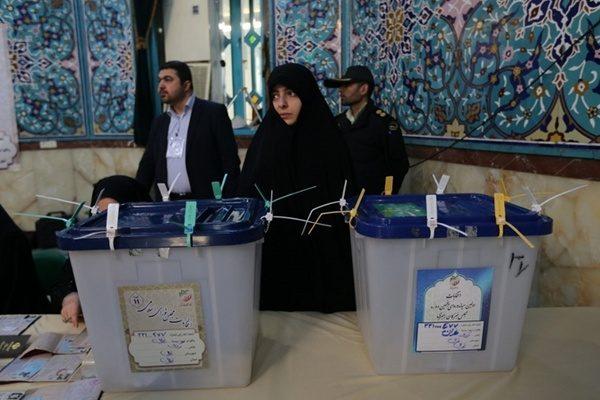 گزارش الجزیره از انتخابات مجلس در ایران