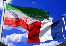 مداخله الیزه در امور داخلی ایران