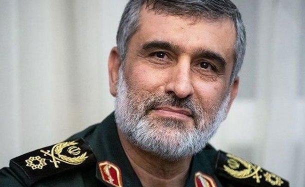 سردار حاجی زاده: آمادگی دفاعی ما در بالاترین سطح بعد از پیروزی انقلاب قرار دارد