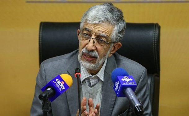 حداد عادل: نفی سهمیهبندی از اصول شورای ائتلاف نیروهای انقلاب است