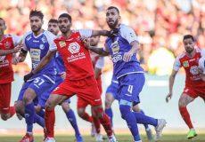 فینال جام حذفی در نیمهنهایی!