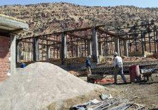 تحویل ۴۰ هزار واحد مسکونی تا پایان سال به سیلزدگان